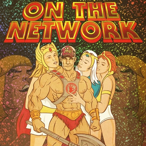 On The Network's avatar