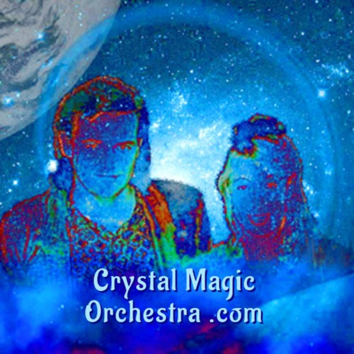 Crystal Magic Orchestra's avatar