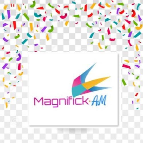 Magnifick Music's avatar
