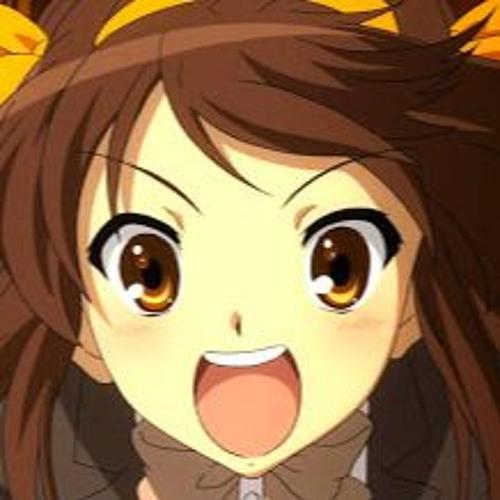 Stoker48's avatar