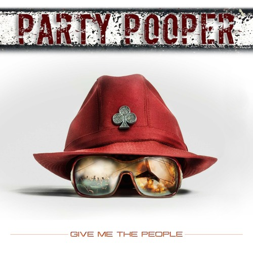 Party Pooper's avatar