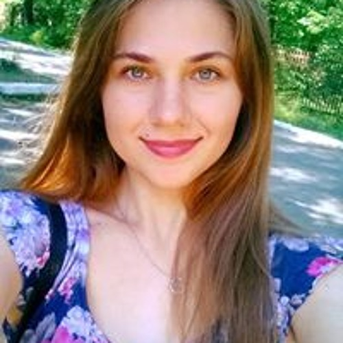 Jeanne Dyachenko's avatar