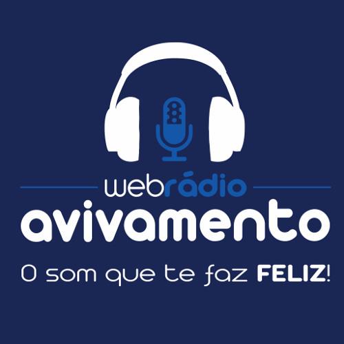 Web Rádio Avivamento's avatar