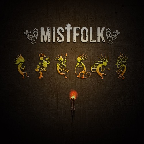 MistFolk's avatar