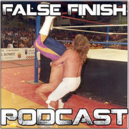 The False Finish Pro Wrestling Podcast's avatar