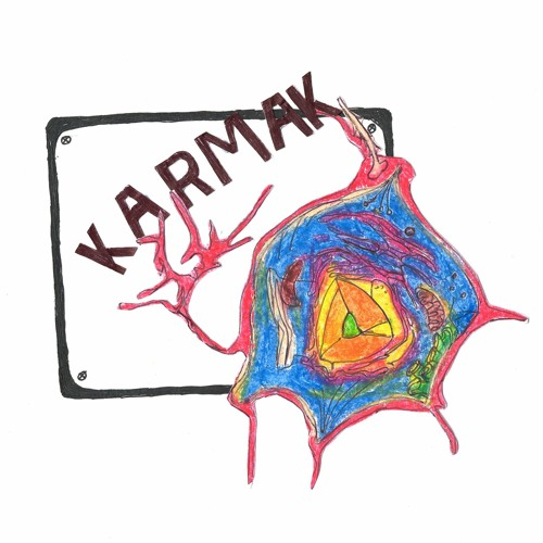 Karmak Records's avatar