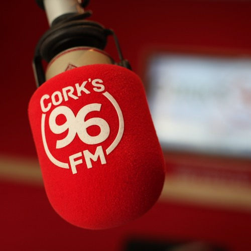Cork's 96fm presents Select Irish's stream