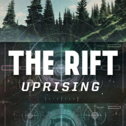 The Rift Trilogy's avatar