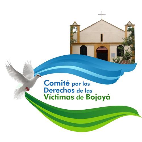 Comité por los derechos de las víctimas de Bojayá's avatar