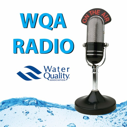 WQA Radio #203 - Government Affairs Update