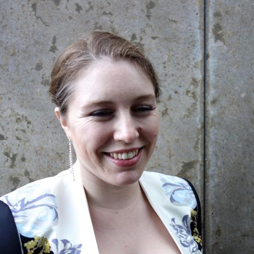 Rosemary Carlton-Willis's avatar