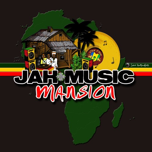 JahMusicMansion's avatar