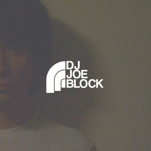 DJ Joe Block's avatar