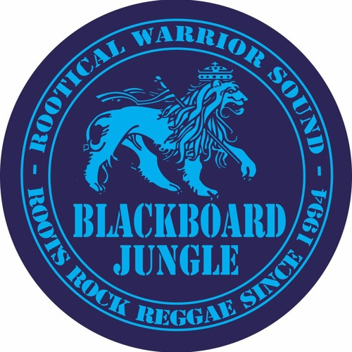 Blackboard Jungle sound system's avatar