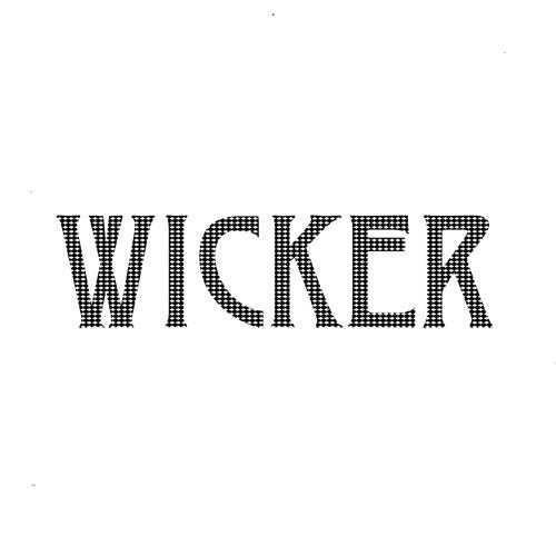 WICKER's avatar