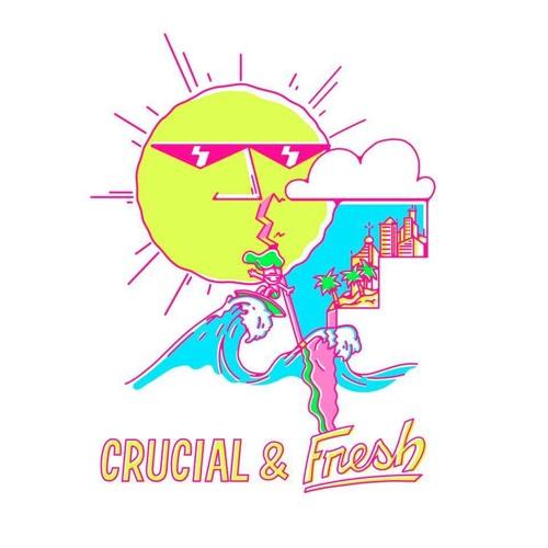 Crucial & Fresh's avatar