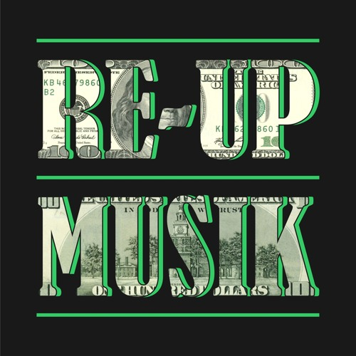 RE-UP MUSIK's avatar