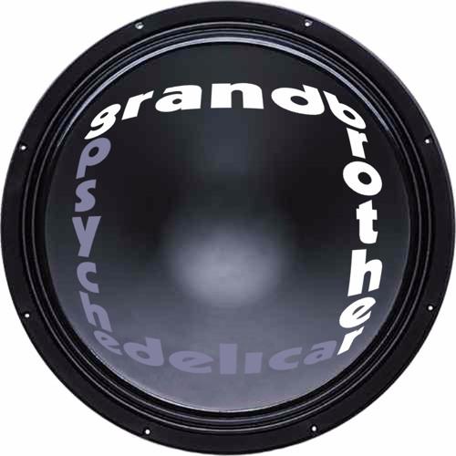 Grandbrother's avatar