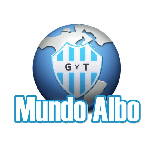 MundoAlboOk's avatar