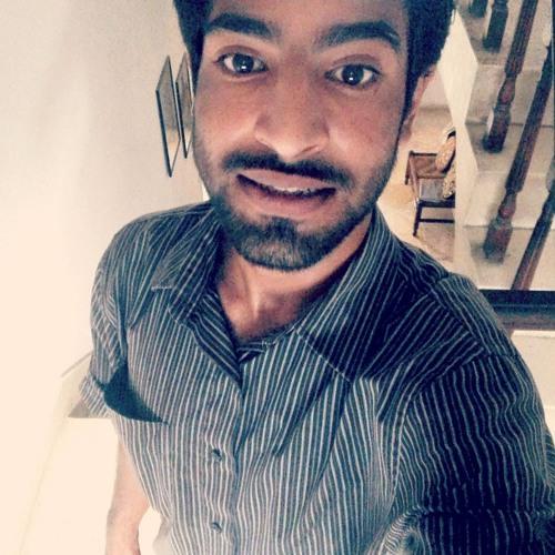 Mian HaXeeb's avatar