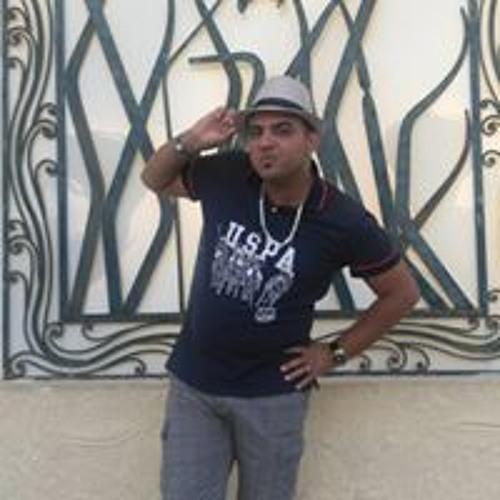 Mahmod Alkomy's avatar