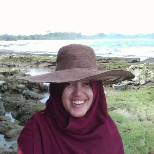 Rosa Dian Teguh Pratiwi's avatar