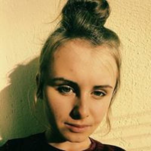 Ştefania Mates's avatar