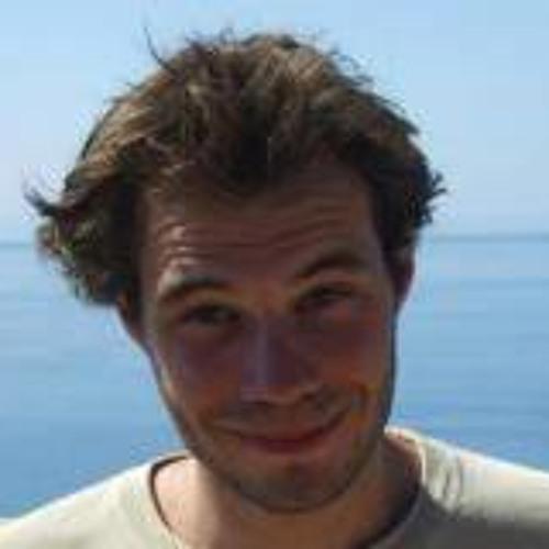 Simon Raout's avatar