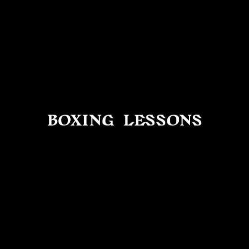 Boxing Lessons's avatar