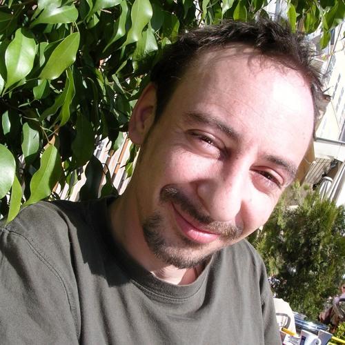 Jean-Michel Rolland's avatar