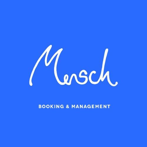 Mensch's avatar