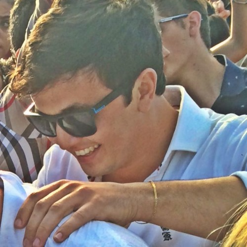 Luiz G. Nóbrega's avatar