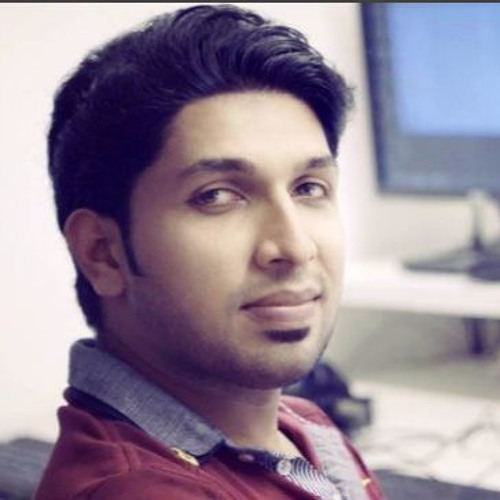 Abhilash Ravikumar's avatar