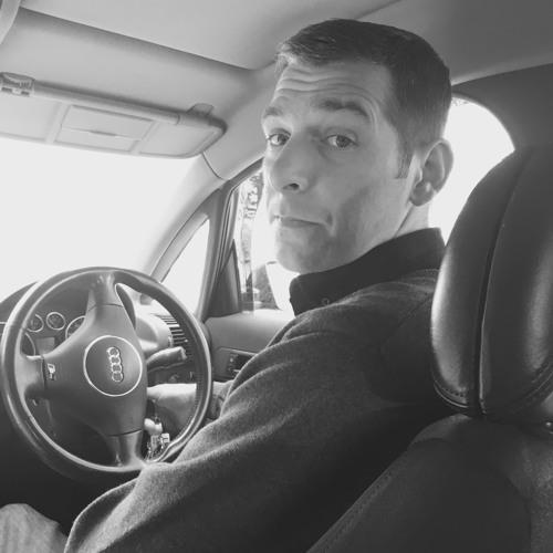 Dj Gary Quinn's avatar
