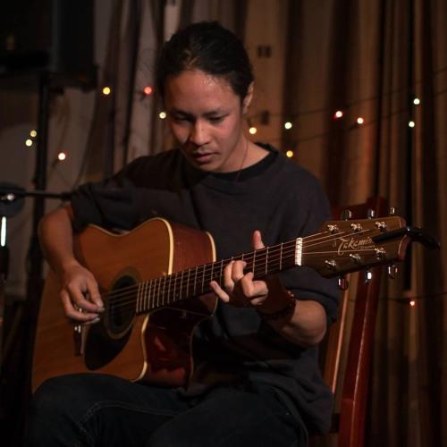 T Liu Guitar's avatar