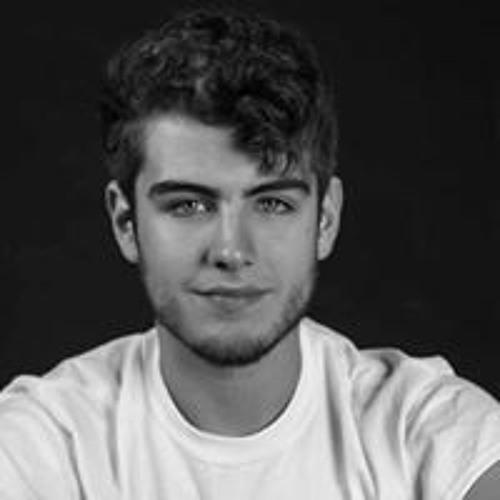 Jack Ellington's avatar