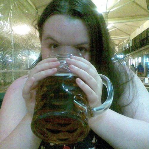 Natalie Elizabeth Beech's avatar