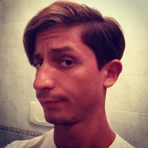 Pierre Matthews's avatar