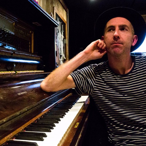 Mitch Dean Music's avatar