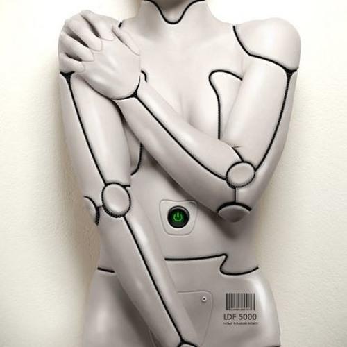 Femmebot's avatar