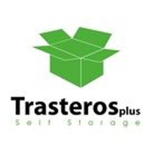 Trasteros Plus's avatar