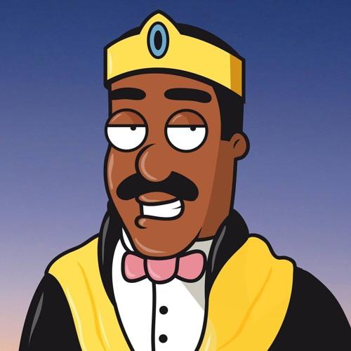 AKEEM OF ZAMUNDA's avatar