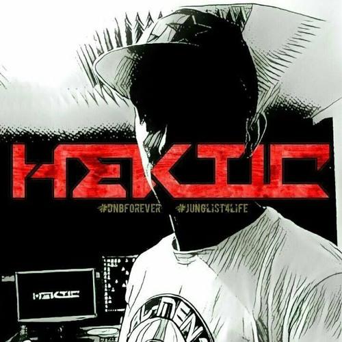 - Hektic -'s avatar