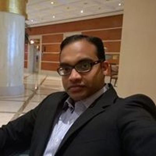 Binish Sam Babu's avatar