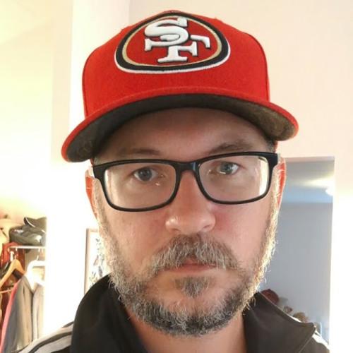 Magnus Ahlkvist's avatar
