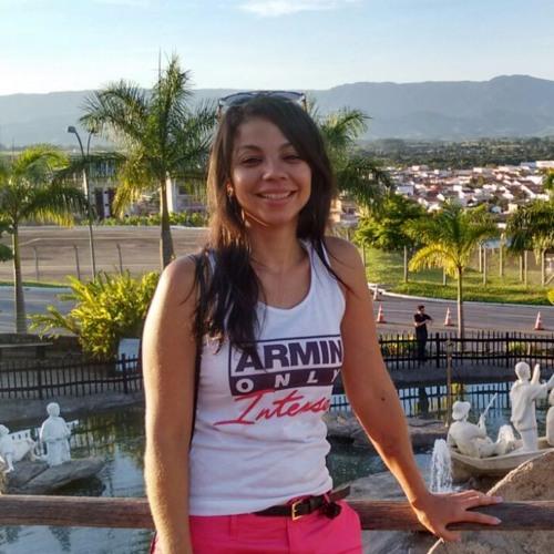 Silvia Leticia's avatar