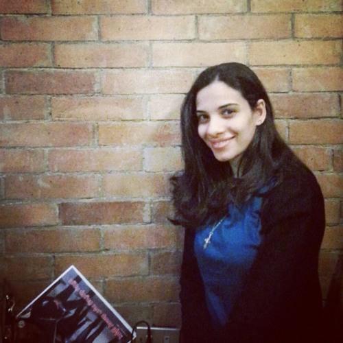 Sara Aziz Hekal's avatar