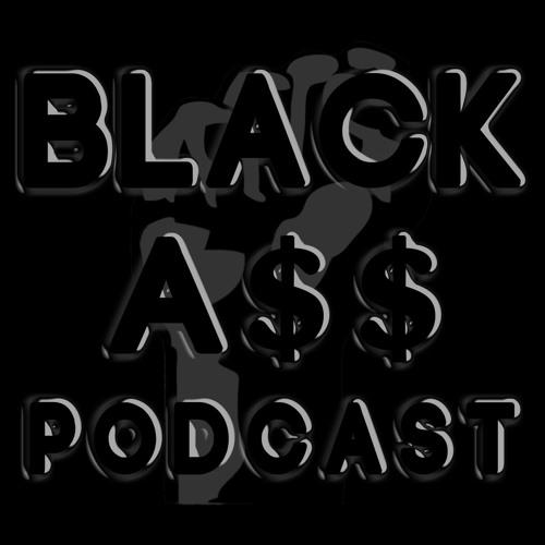 Black Ass Podcast's avatar