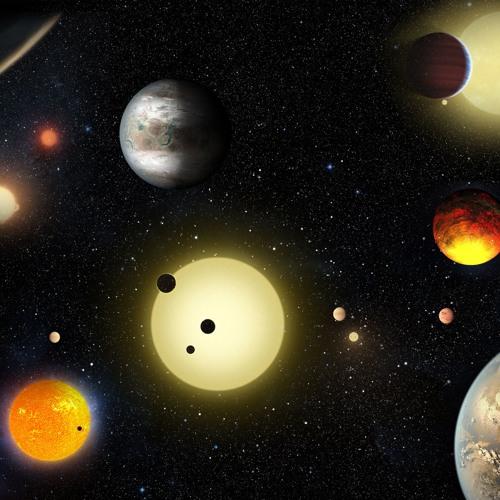 Kutatók éjszakája, üstökösök, meteor(o)id(t)ok, Mars. Beszélgetés Rezsabek Nándorral