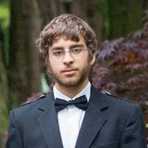 Brandon Lewis's avatar